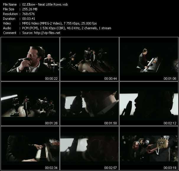 Elbow video screenshot