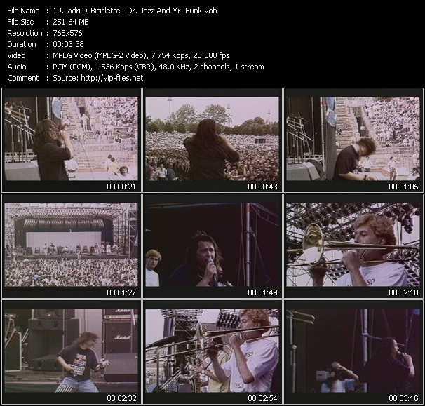 Ladri Di Biciclette video screenshot