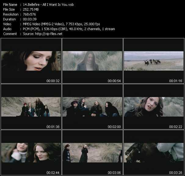 Bellefire video screenshot