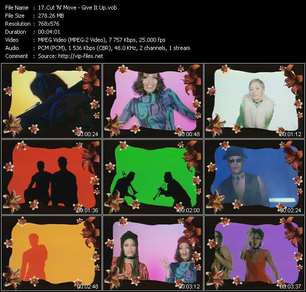 Cut 'N' Move video screenshot