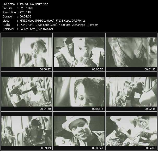 Dlg video screenshot