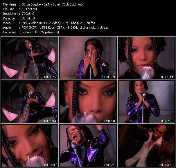 La Bouche video screenshot