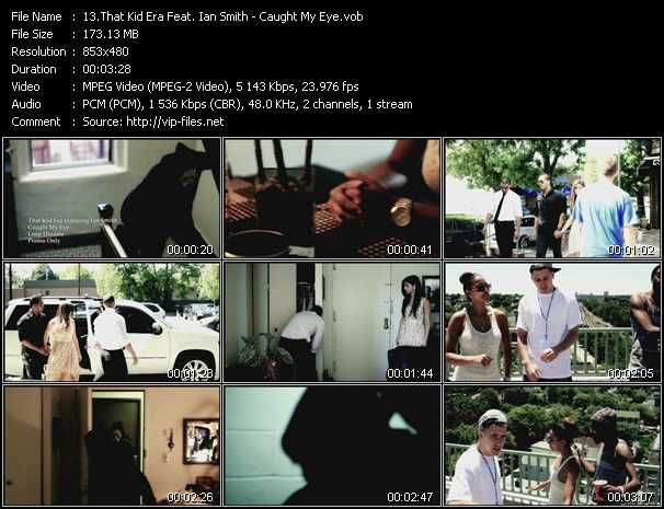 That Kid Era Feat. Ian Smith video screenshot