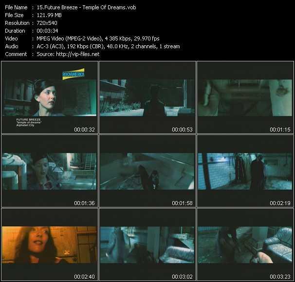 Future Breeze video screenshot