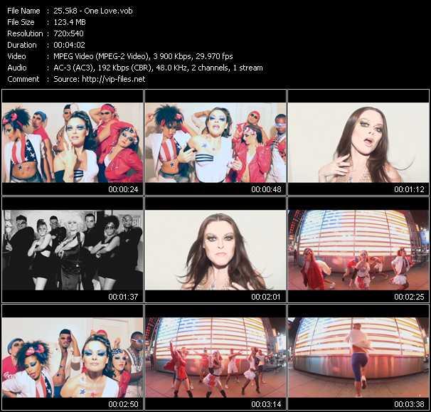 Sk8 video screenshot