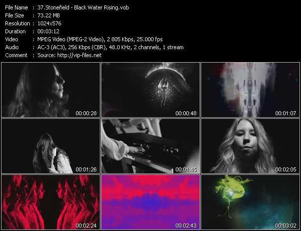 Stonefield video screenshot