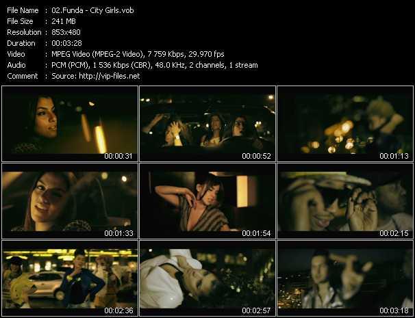 Funda video screenshot